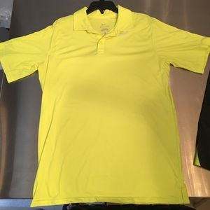 NWT Neon yellow Nike Outfit